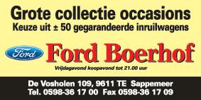 Ford Boerhof