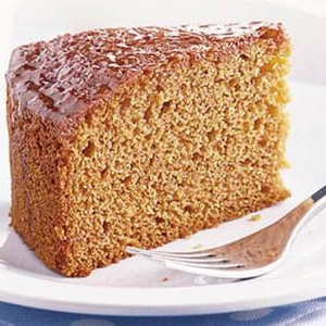 vegan-honey-cake