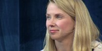 marissa mayer pregnant with twins