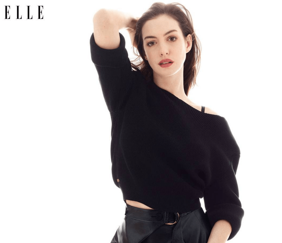 Anne Hathaway On How Marriage & Motherhood Changed Her: 'I