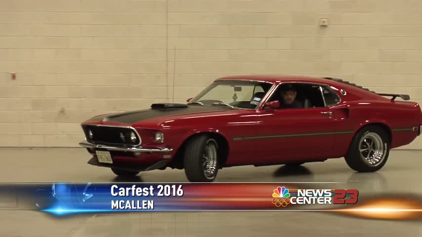 McAllen Carfest raises money for non-profits_19352925-159532