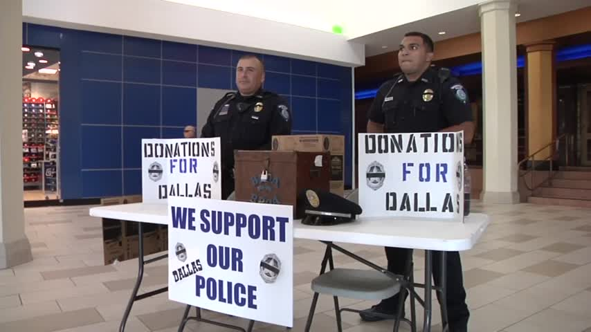 Brownsville PD Raises Funds for Families of Fallen Dallas PD_77872908-159532