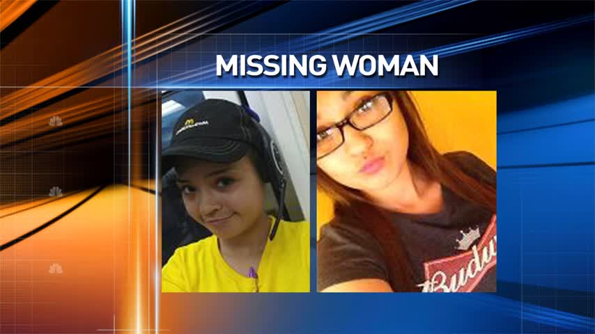 Harlingen PD searching for missing woman_21370378-159532