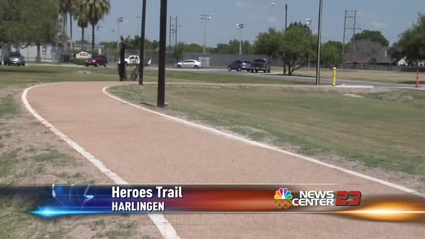 New Walking Trail Completed in Harlingen_78382522-159532