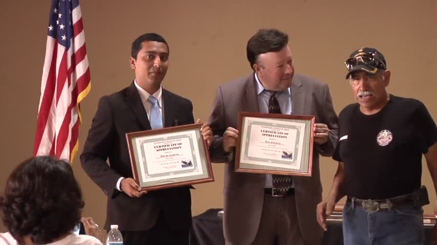 Veterans Organization Honors KVEO_37196084-159532