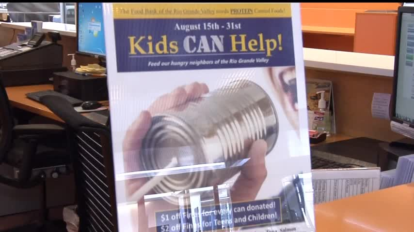 Valley Library Collecting Canned Foods and Forgiving Fines_16044725-159532