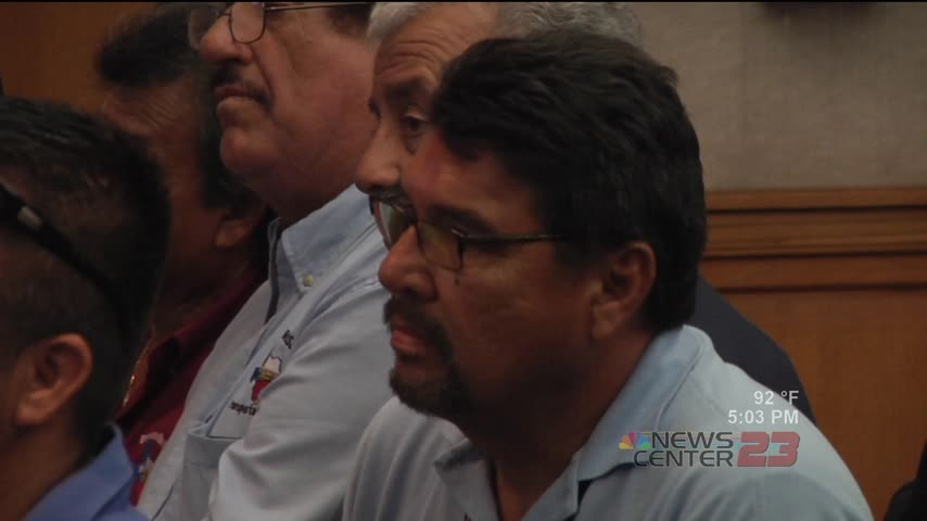 BISD Bus Drivers Continue Wage Fairness- Despite Vote_33761311-159532
