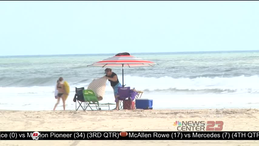 Life Guards Increasing Patrols at SPI for Labor Day Weekend_42701731-159532