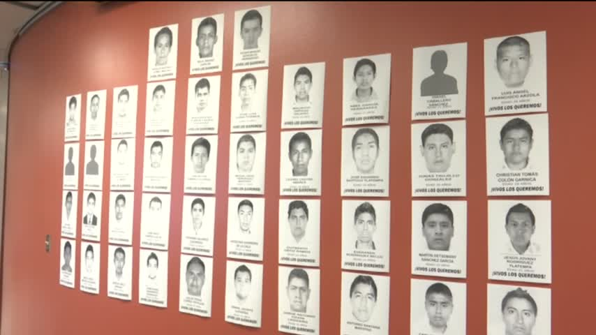 Parents of 43 Mexican Students Speak at STC_60597274-159532