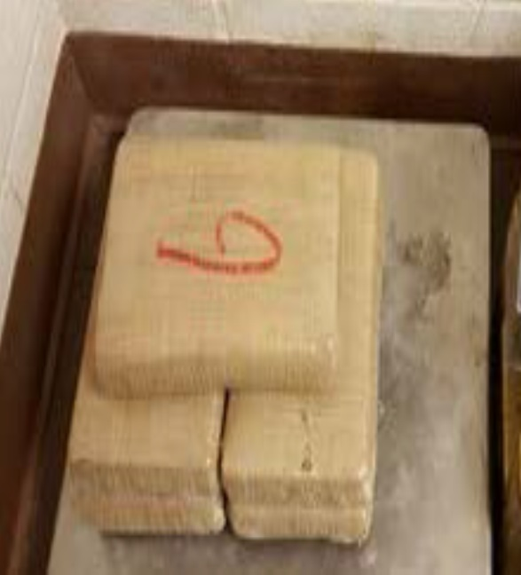 20161201 Gateway Cocaine Seizure, Courtesy of CBP Brownsville_1480978648411.jpg