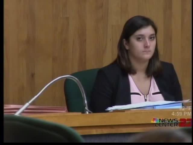 Jury Selection Begins in Taylor Nicole Ramirez Trial_77604789