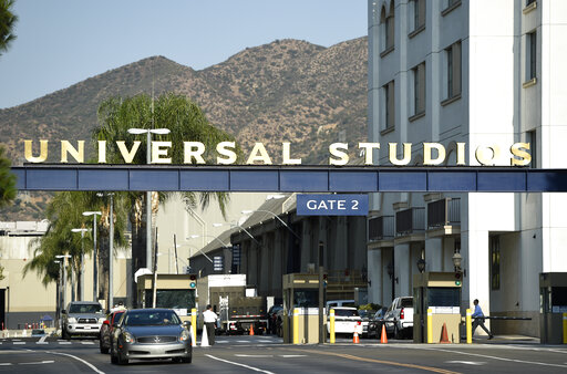 Universal cancels controversial 'Hunt' in wake of shootings – KVEO-TV