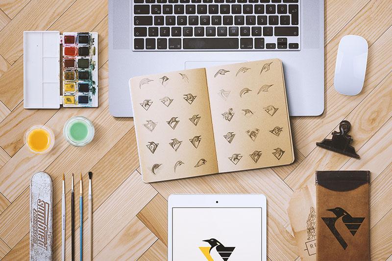 Diseñando blogs