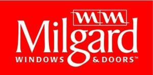 Milgard windows by KVN