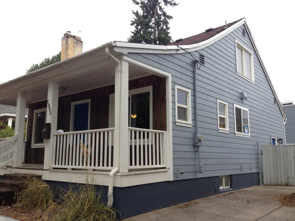 Portland Siding Contractors Kvn Construction Serving