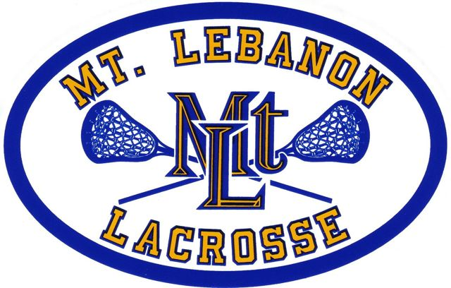 Mt.Lebo Lax Logo