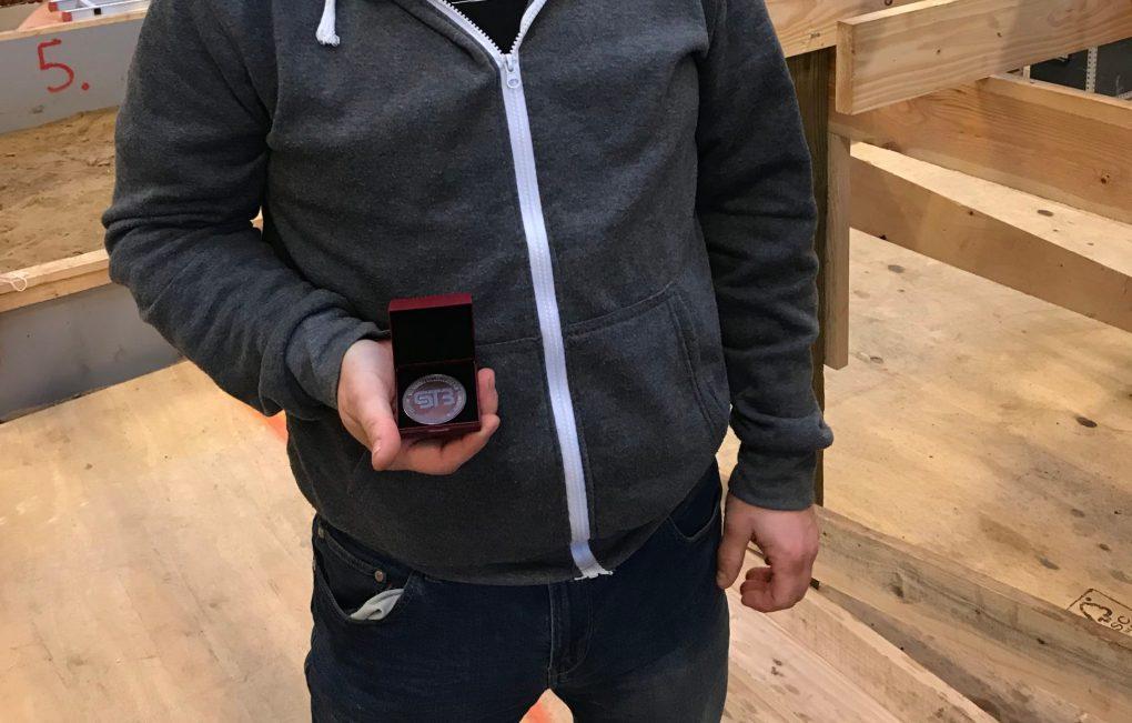 KW-Betonteknik struktør_voksenlærling_bronzemedalje