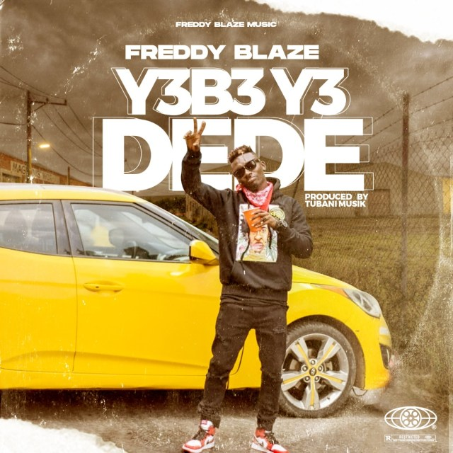 "Freddy Blaze - ""Dede"" (Audio & Video)"