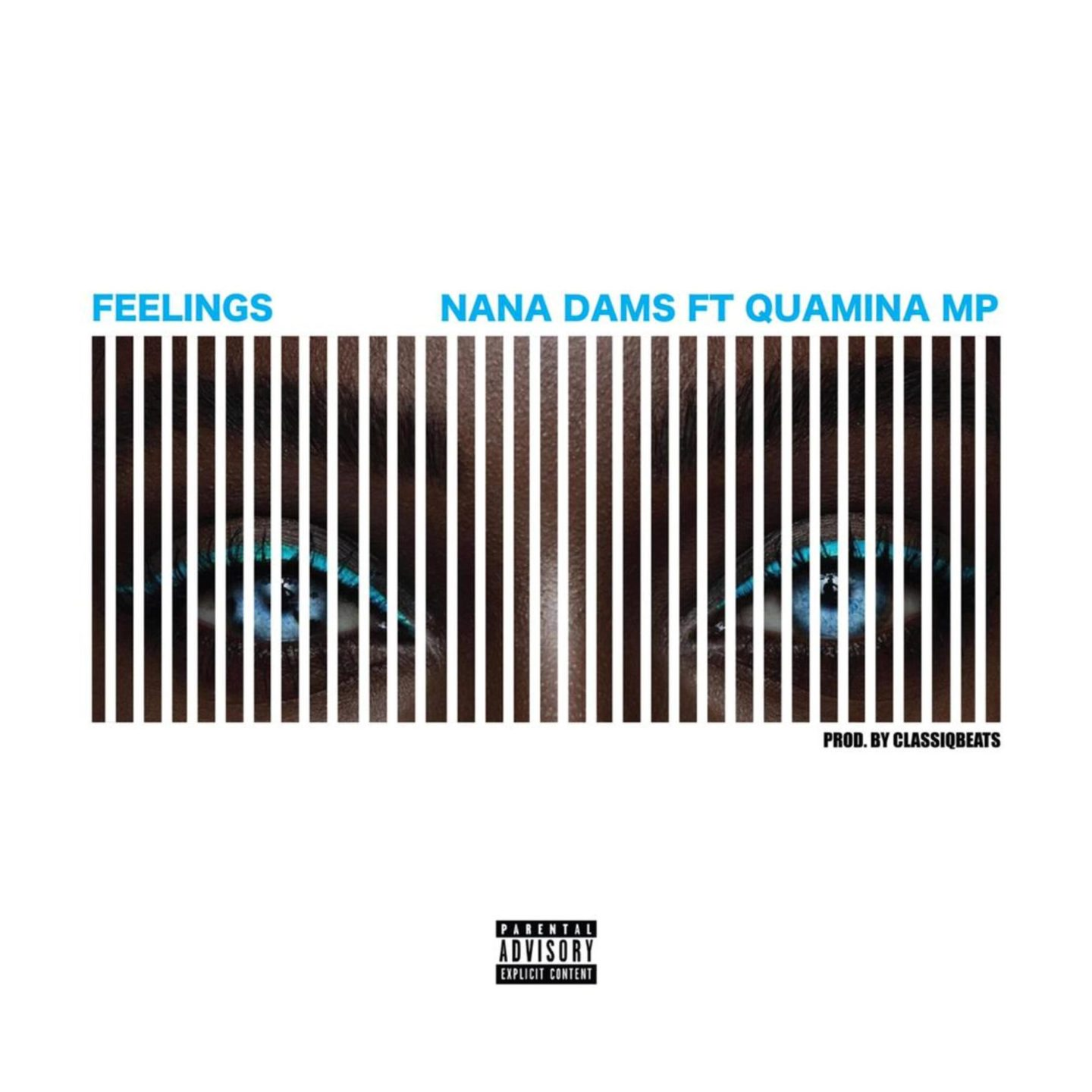Nana Dams - 'Feelings' feat. Quamina MP