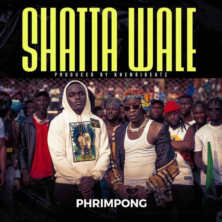 Phrimpong - Shatta Wale
