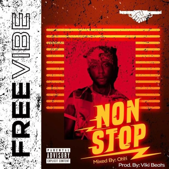 FreeVibe - Nonstop