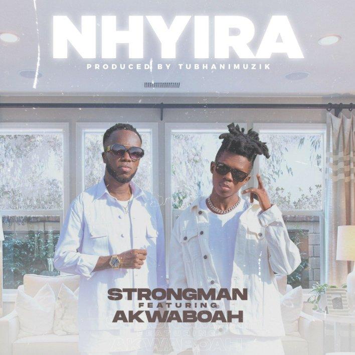 Strongman & Akwaboah - Nhyira