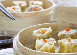 Dimsum, shumai, dumpling, cocina china, cocina asiática