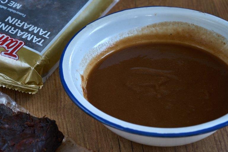 pasta de tamarindo, pasta de tamarindo casera, como hacer pasta de tamarindo, como preparar pasta de tamarindo,pasta de tamarindo, tamarindo, concentrado de tamarindo, pulpa de tamarindo