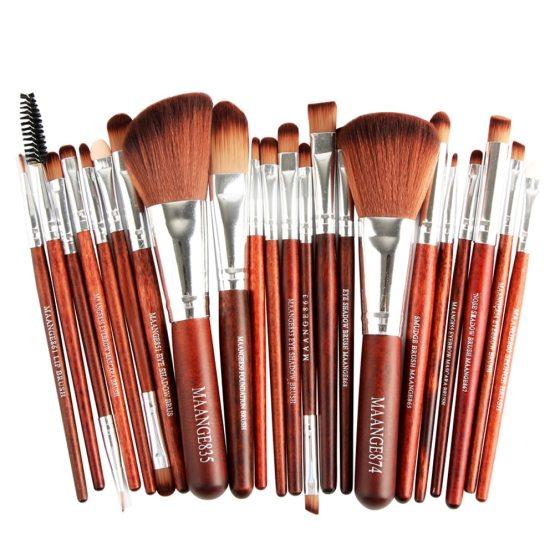 Accessoires maquillage et cheveux pour femmes