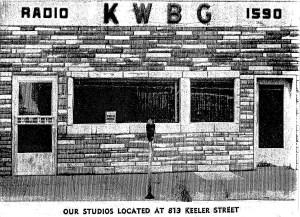 KWBG II