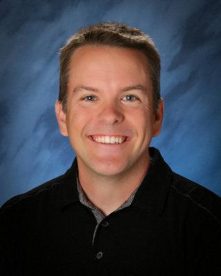 Aaron Wilder