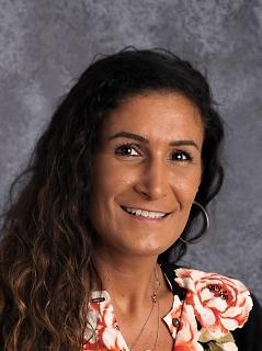 Christina Skiadas