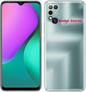 Infinix launches the infinix HOT 10 Play in Uganda. Check out the price, specs and where to buy from