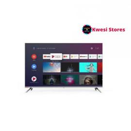Changhong 40 inch Frameless Google Certified Android Smart Led TV, Black