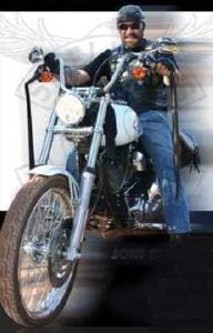 The Steelwings Thabazimbi Harley-Davidson bike club will be raising funds for Shawn de Jager's medication and treatment on 5 September 2009.