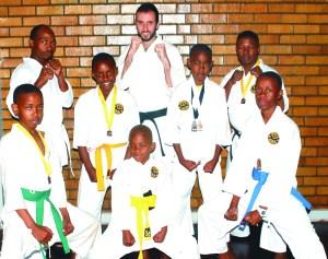 26-Karate