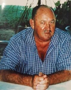 Faan Swanepoel is na 'n lang siekbed op 11 Julie oorlede.
