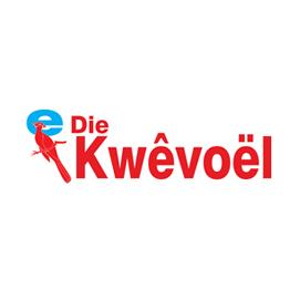 Kwevoel-Logo