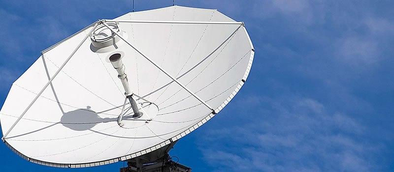 Satelietskottel