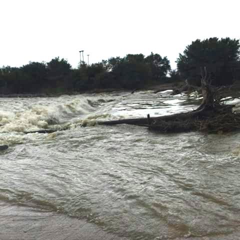 TBZ water Sanet Elandskuil drif