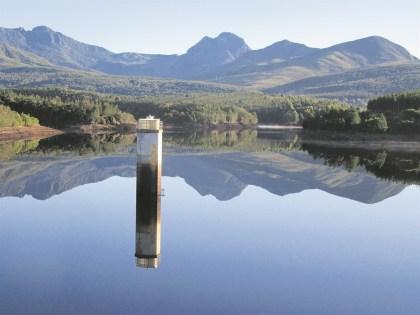 17 Julie damvlakke stryg in die Kaap