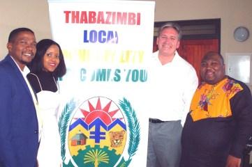 Marakele Indanba Groep MM Jacques Blaauw