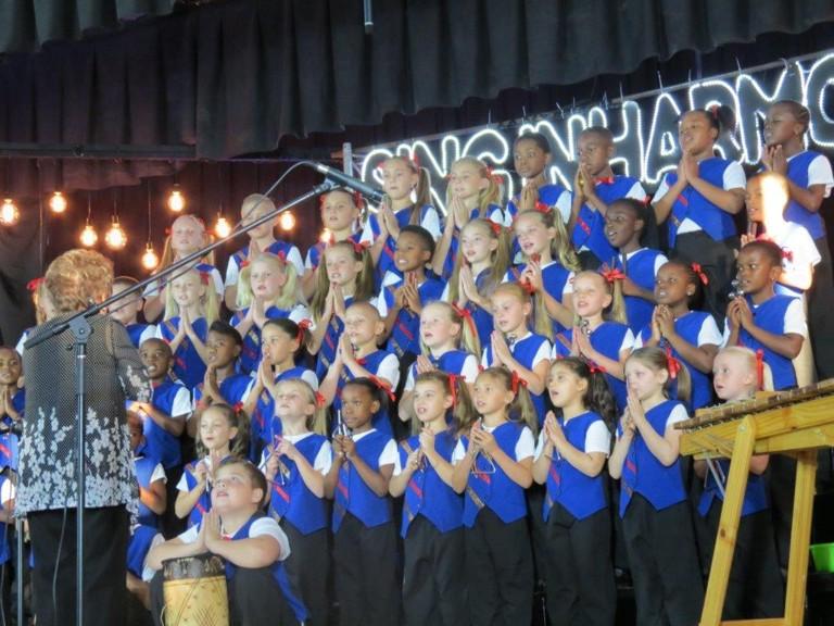 4 Jun LSTBZ SING IN HARMONIE Junior 1
