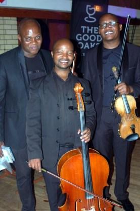 Classics Dinee Garona Strings