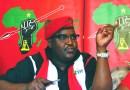 EFF Buthane leier Limpopo 3