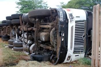 7 Des Ongeluk Total aansluiting 1