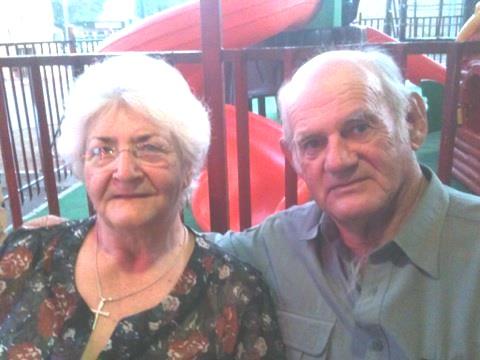 23 Jan Grieta en James