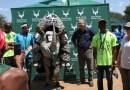 2019 Save The Rhino Marakele Marathon