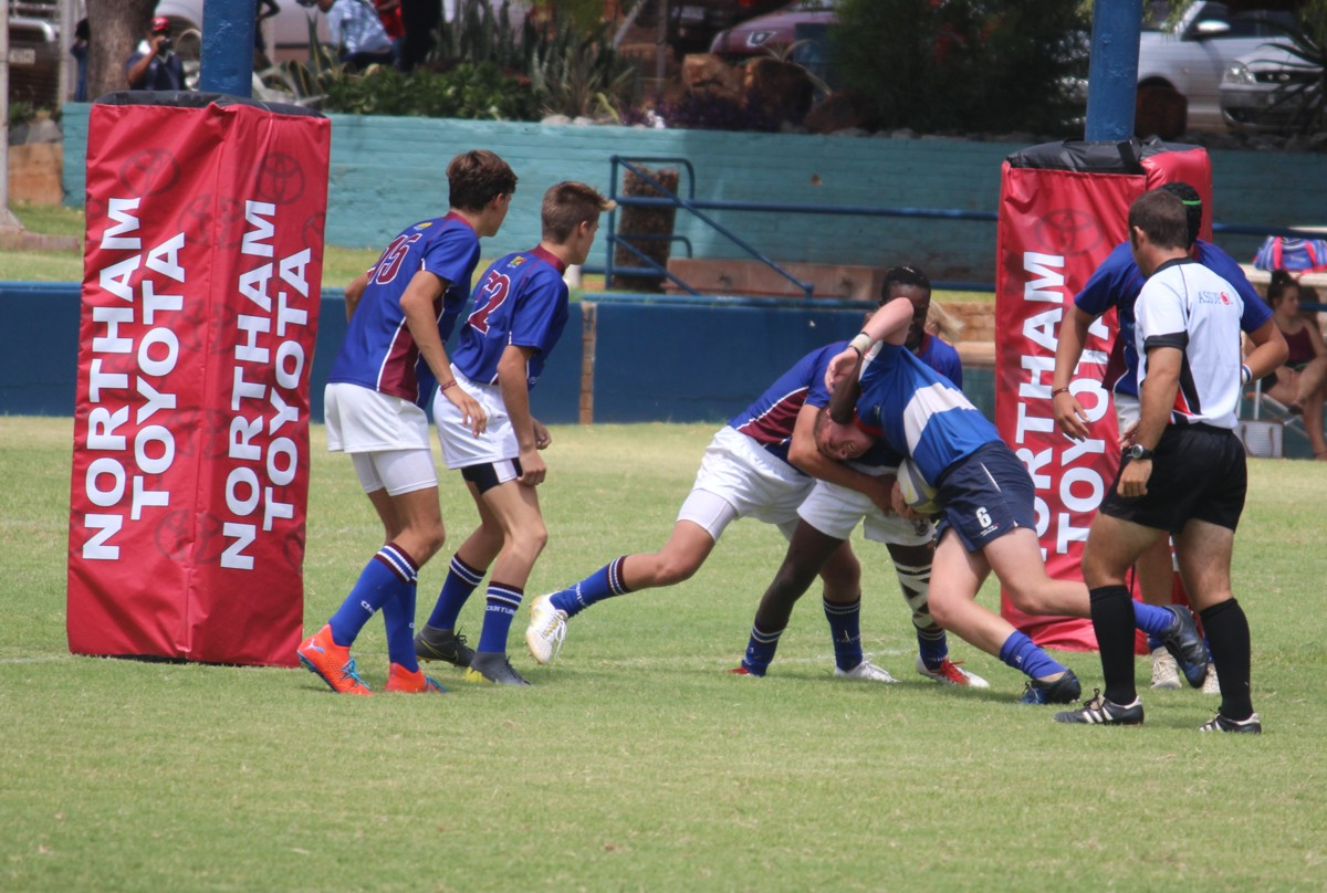 2019 9 Mrt Rugby 2