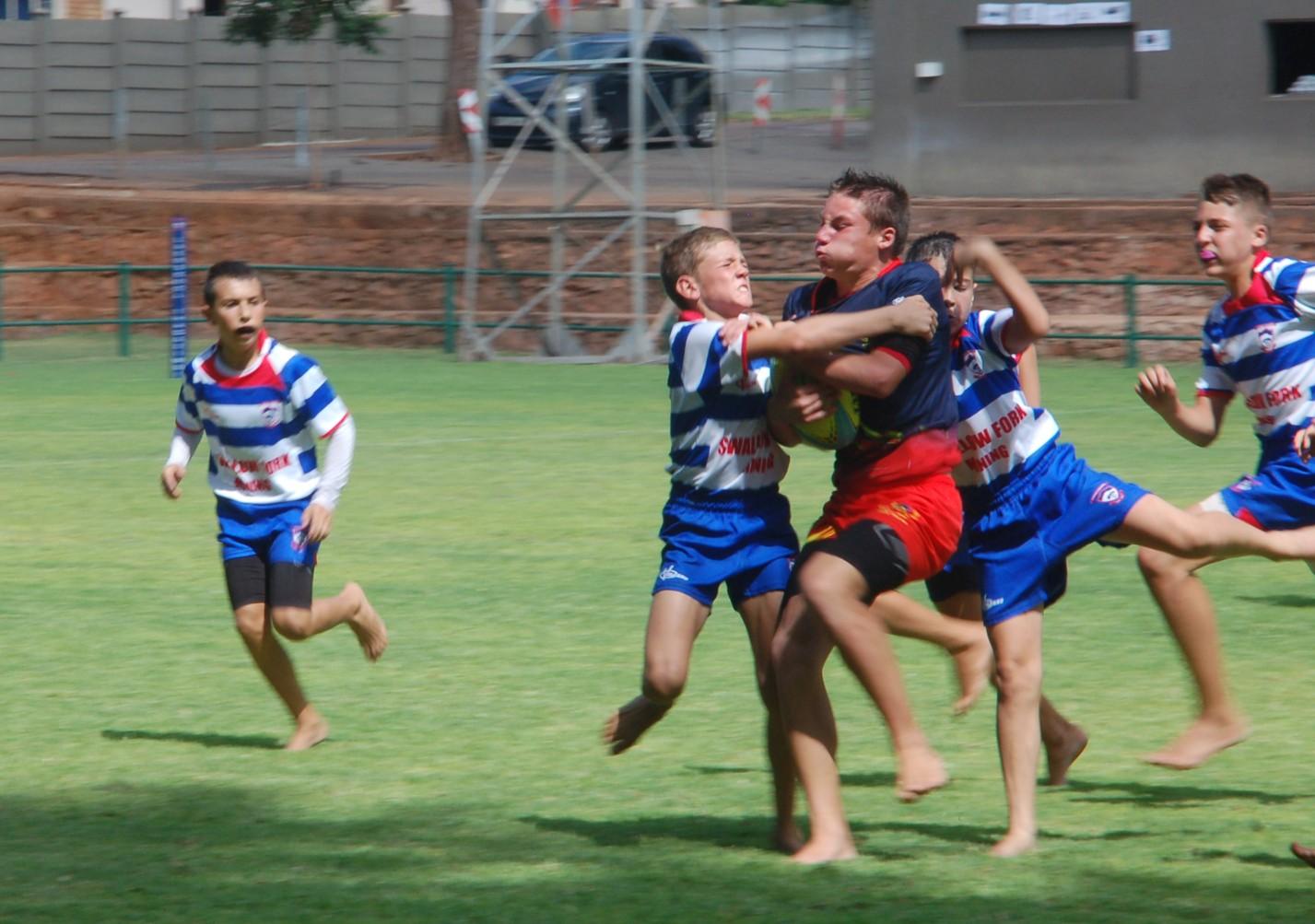 2019 LS Hardekool Rugby 9